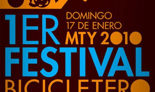 Crónica del 1er. Festival Bicicletero