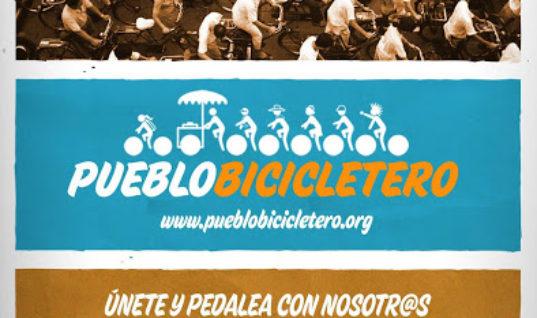 Tradicional pedaleada este 31 de enero