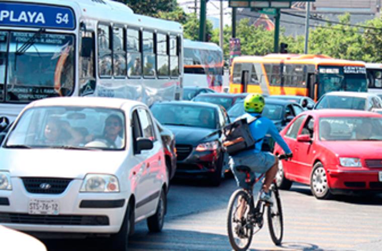 Autoridades dejan en el olvido proyecto bicicletero – El Horizonte