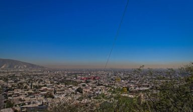 ¿Qué respiramos? / opinión de Moisés López Cantú – El Horizonte