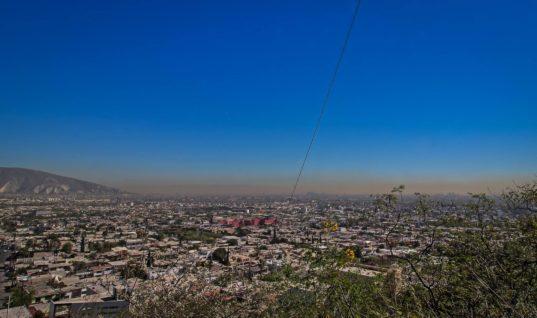 Ve la ONU tres años de inacción antipolución – El Norte