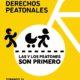 Rodada por los Derechos Peatonales – 26 feb – Pueblo Bicicetero