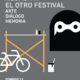 Rodada a los Murales de El Otro Festival – Pedaleada 318 – 21 de mayo