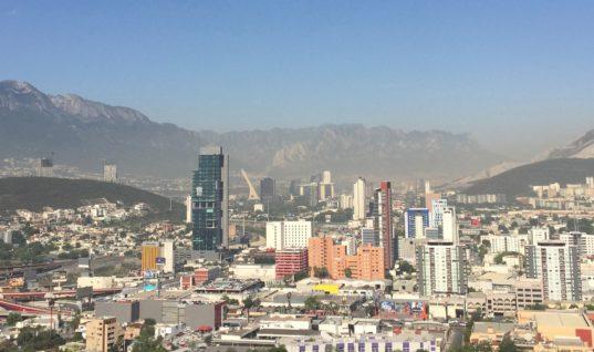 Amenaza con devastar montañas de Nuevo León proyecto de nueva Ley de Desarrollo Urbano
