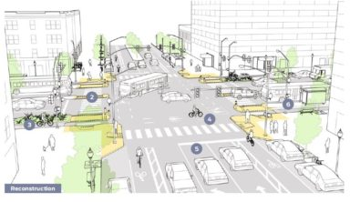Sustainable Mobility, Nachhaltige Mobilität, Duurzame Mobiliteit, Mobilité Durable, Movilidad Sustentable, Kestävä liikkuvuus, Mobilità Sostenibile / Opinión de Moisés López Cantú