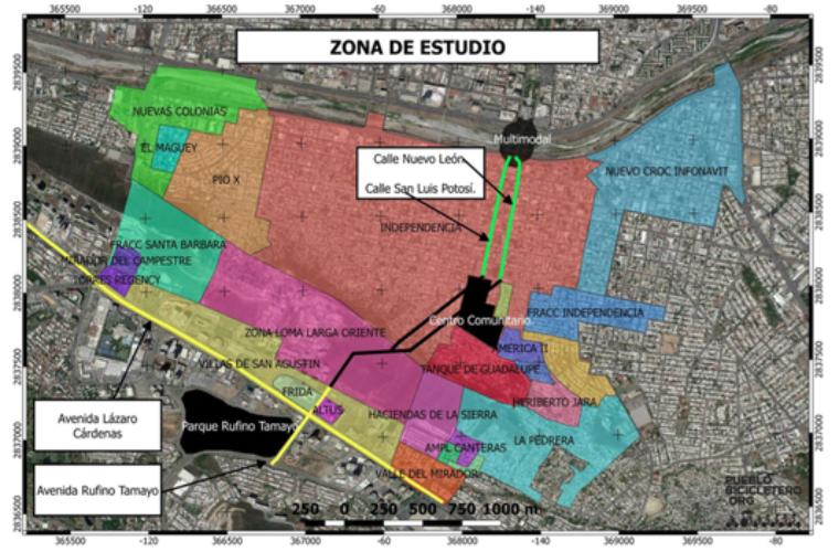 Interconexión Valle Oriente-Macroplaza afectará servicios ambientales en la zona