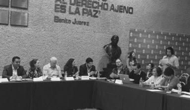 Recomendaciones para la Ley de Desarrollo Urbano del Estado de Nuevo León