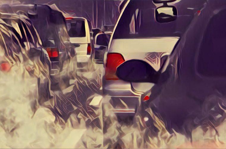 Indispensable verificar las emisiones de fuentes móviles