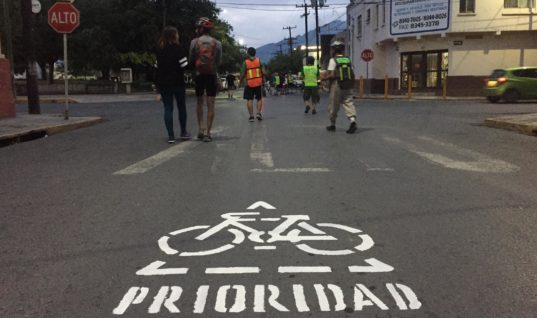 Rodada por el Día Mundial de la Bicicleta – CicloPinta No. 2 – 3 de junio
