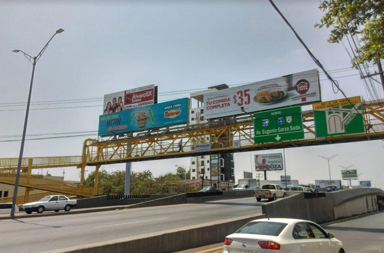 Cuando hasta el peatón pide puentes / opinión de Sheila Ferniza