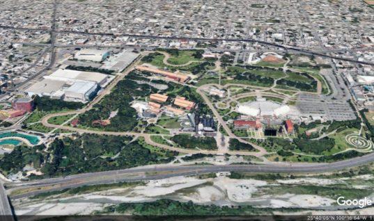 ¿Quién se robó mi parque? / Opinión de Ximena Peredo