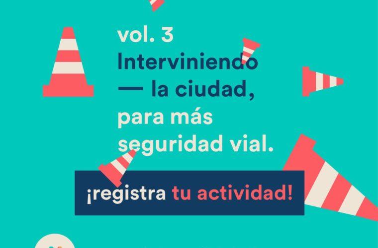 ¡Participa en la Semana de la Movilidad Mty 2018! – 17 al 23 de septiembre