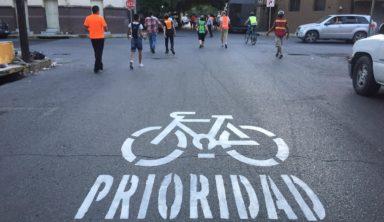 #Ciclopinta por el Día Nacional Sin Automóvil – 22 de septiembre