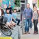 De a pie y sobre ruedas / Perfiles e Historias – EL NORTE