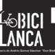 Bicicleta Blanca en memoria de Andrés Gómez Sánchez «Don Bimbo»