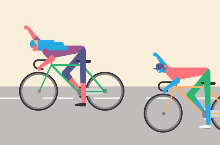 Pueblo Bicicletero se compromete a seguir trabajando en favor de la eliminación de la violencia contra la mujer