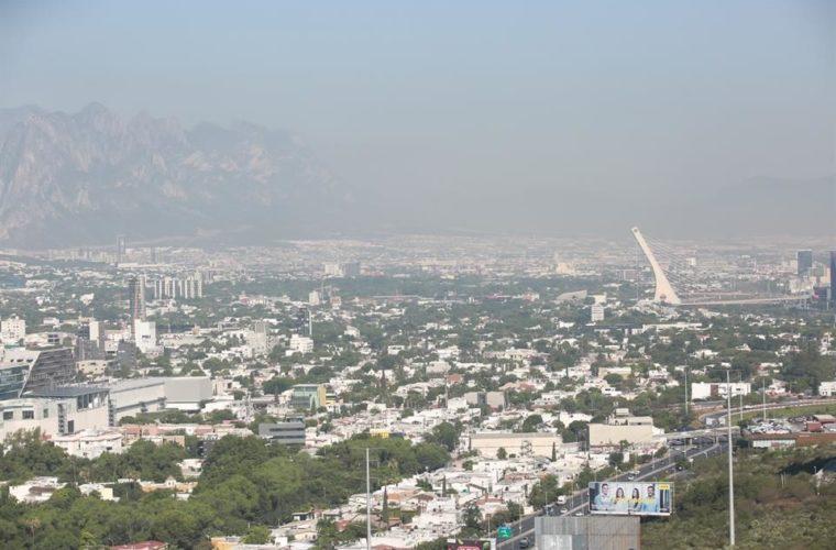 Tiene Monterrey peor aire de América – El Norte