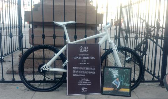 Olvida NL las bicicletas y crece la 'violencia vial' – El Horizonte