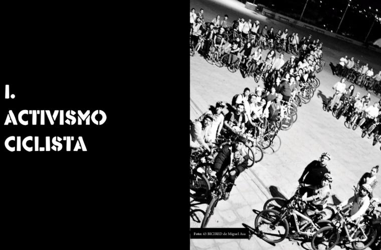 Activismo ciclista: experiencias y recomendaciones para promover la movilidad en bicicleta en nuestras ciudades