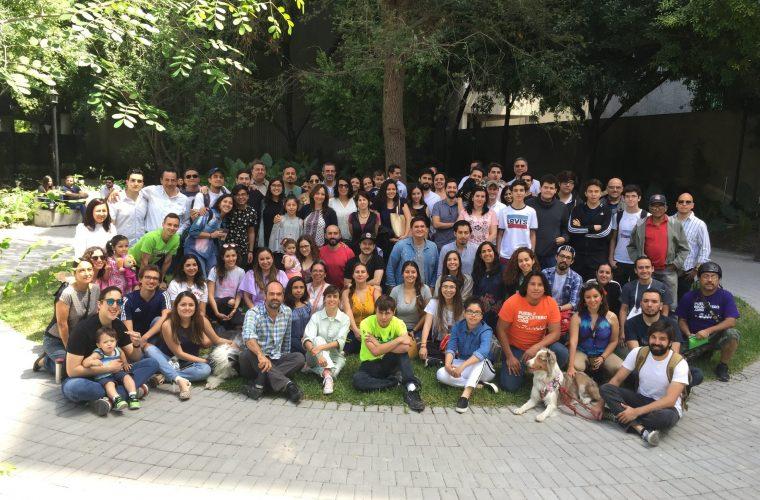 Reactivación en apoyo al Parque Ciudadano – 26 de septiembre
