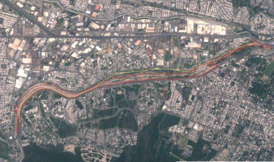 El viaducto no tiene autorización – COMUNICADO – #ríoSINviaducto