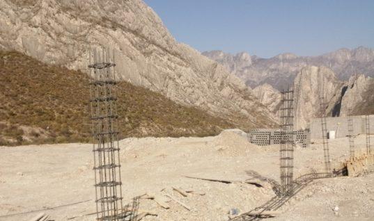 Desmontes afectan integridad de los ecosistemas del Parque Nacional Cumbres de Monterrey / Denuncia ambiental