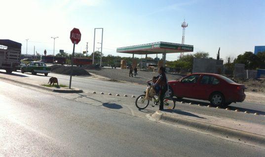 Tienen 10% de viviendas en la Zona Metropolitana de Monterrey al menos una bicicleta que se utiliza como medio de transporte
