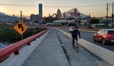 Publica IMPLANC estudio sobre prácticas y usos de la bicicleta en Monterrey