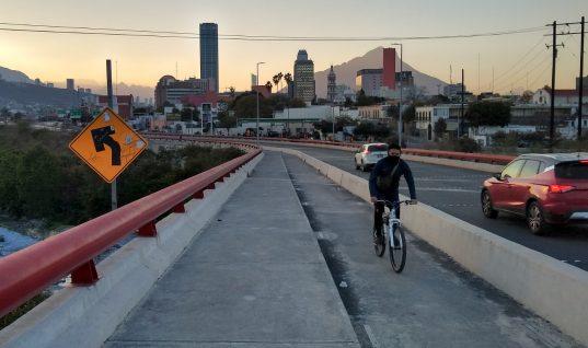 Publica IMPLANC primer estudio sobre prácticas y usos de la bicicleta en Monterrey