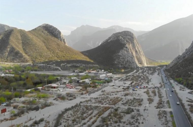 Crecen 50% asentamientos en La Huasteca / El Norte