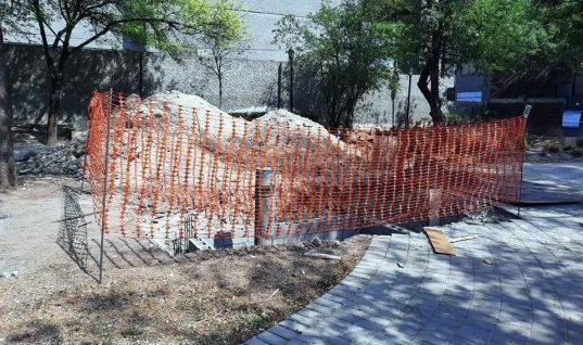 Piden que AyD restaure Parque Ciudadano – El Norte