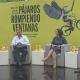 Pájaros rompiendo ventanas. Selección de columnas de opinión sobre la ciudad / Por Moisés López Cantú