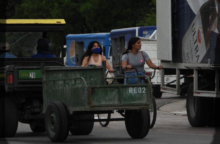 Conciertos en el Parque Fundidora violan derechos humanos a la movilidad y un medio ambiente sano – COMUNICADO