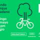 Rodada al Parque Ciudadano – 2 de mayo